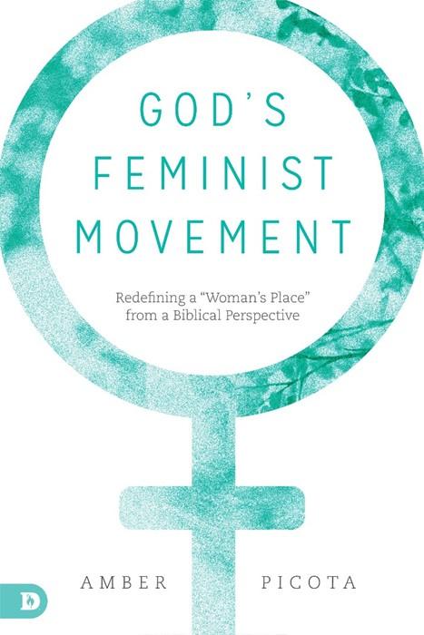 God's Feminist Movement (Paper Back)