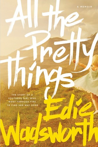 All The Pretty Things (Paper Back)