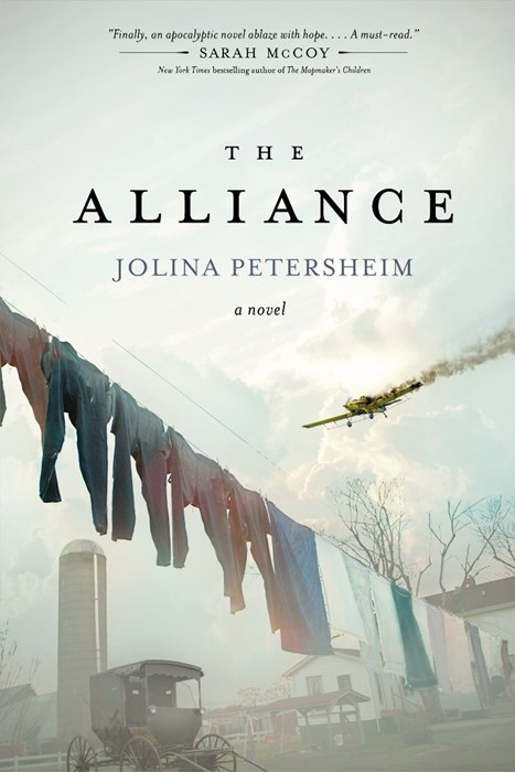 The Alliance (Hard Cover)