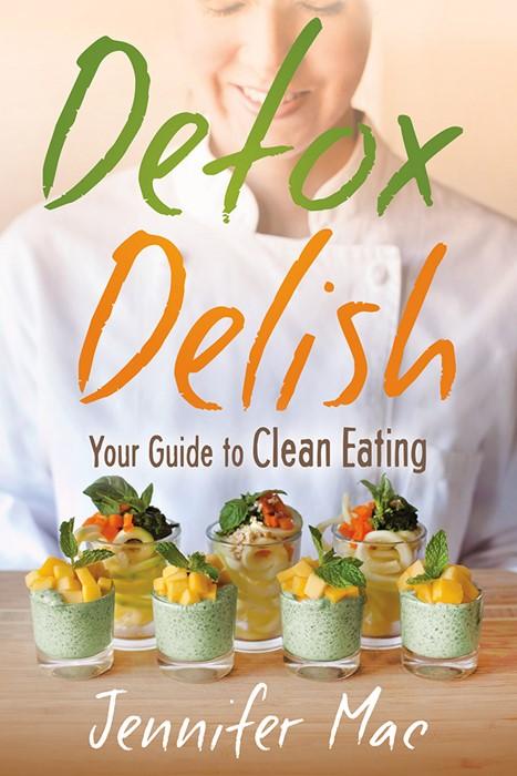 Detox Delish (Paperback)