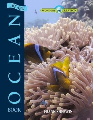 The New Ocean Book (Hard Cover)
