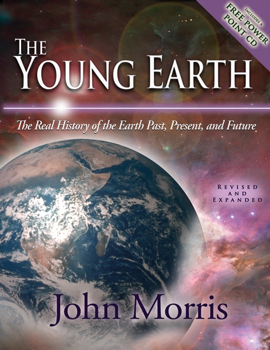 The Young Earth (Hard Cover)