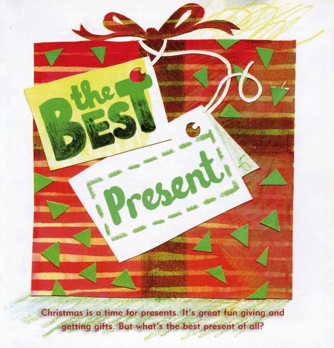 The Best Present (Tracts)