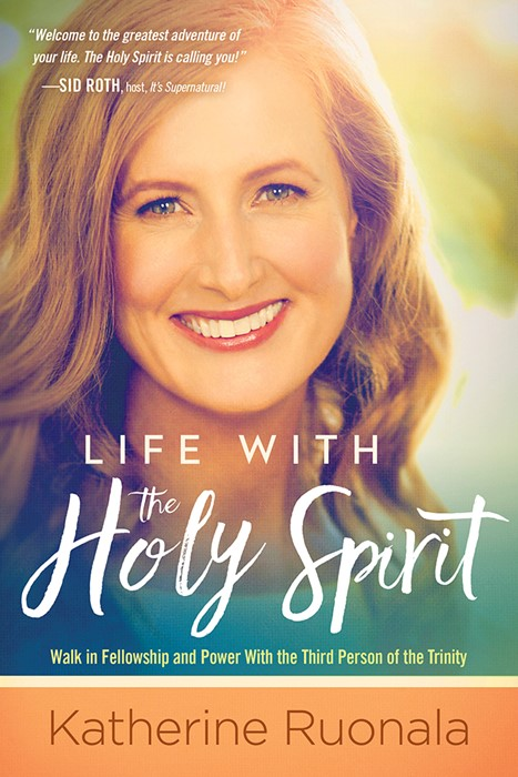 Life With The Holy Spirit (Paper Back)