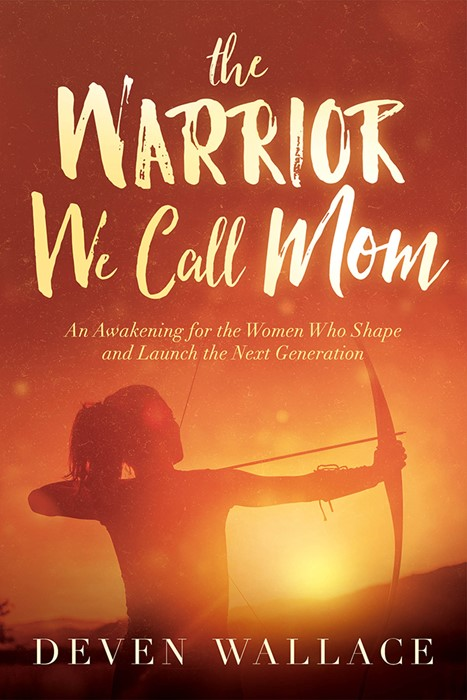 The Warrior We Call Mom (Paper Back)