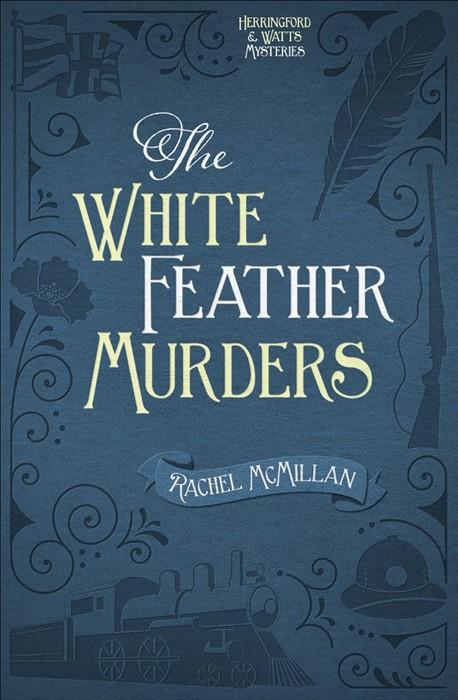 The White Feather Murders (Paper Back)