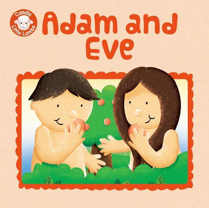 Adam And Eve (Paper Back)