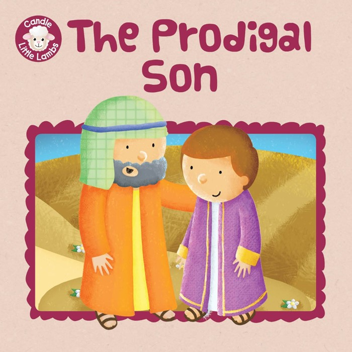 The Prodigal Son (Paper Back)