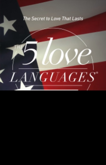The 5 Love Languages Military Edition (Paperback)