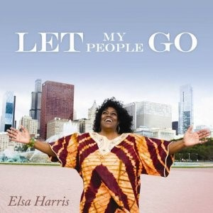 Let My People Go (CD-Audio)