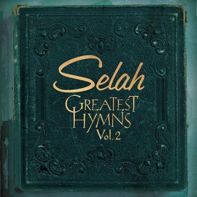 Greatest Hymns Vol 2 CD (CD-Audio)