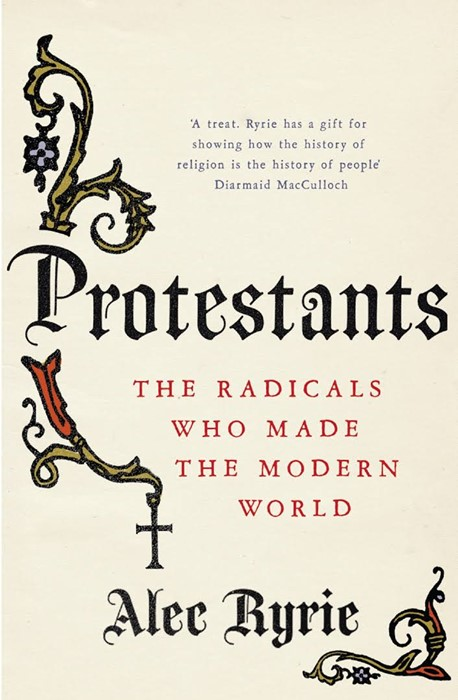 Protestants (Hard Cover)