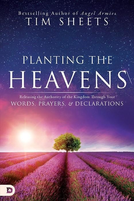 Planting The Heavens (Paperback)