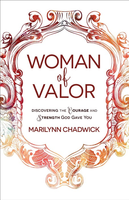 Woman Of Valor (Paper Back)