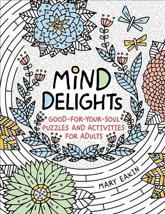 Mind Delights (Paper Back)