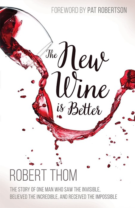 The New Wine is Better (Paper Back)