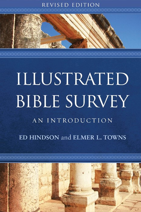 Illustrated Bible Survey (Hard Cover)