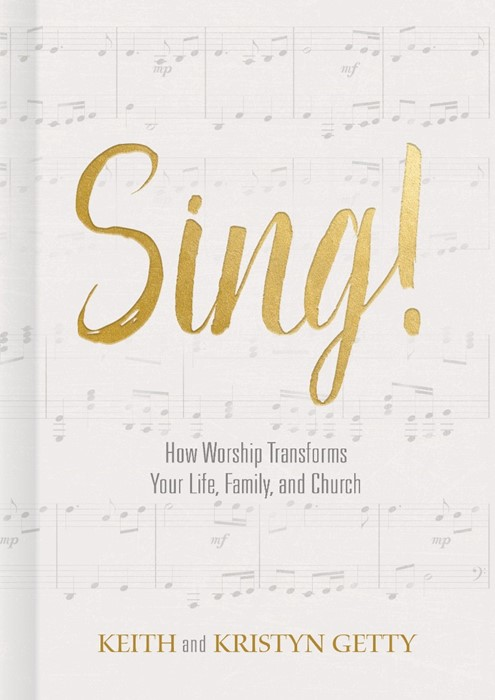 Sing! (Hard Cover)