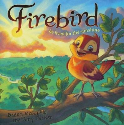 Firebird (Paper Back)