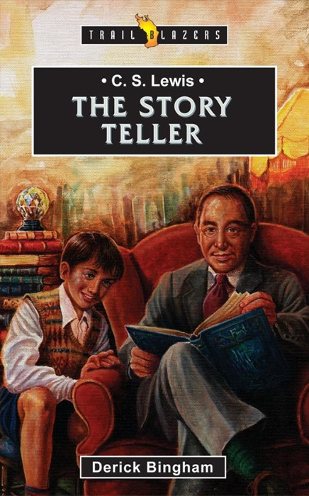C.S. Lewis The Story Teller (Paperback)