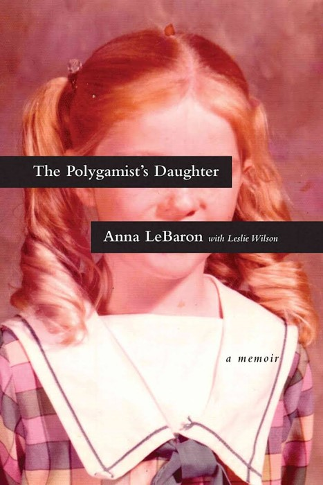 The Polygamist's Daughter (Paper Back)