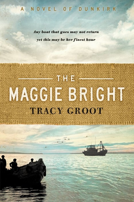 The Maggie Bright (Paper Back)