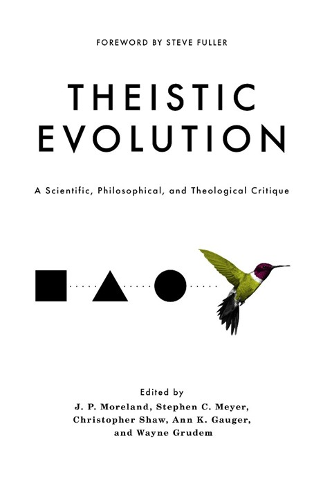 Theistic Evolution (Hard Cover)