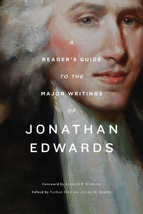 Reader's Guide to the Major Writings of Jonathan Edwards, A (Paper Back)