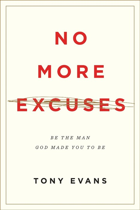 No More Excuses (Paperback)