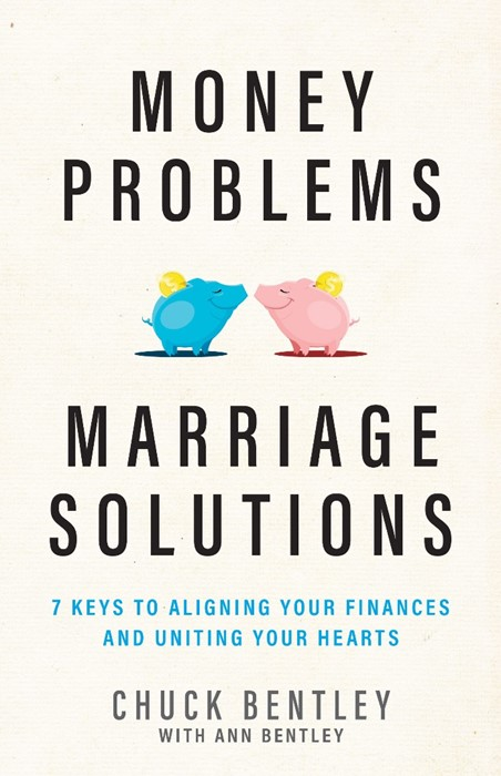Money Problems, Marriage Solutions (Paperback)