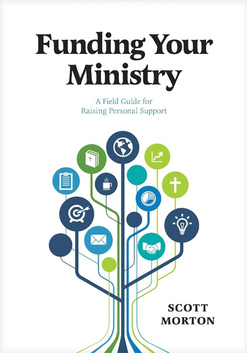 Funding Your Ministry (Paper Back)