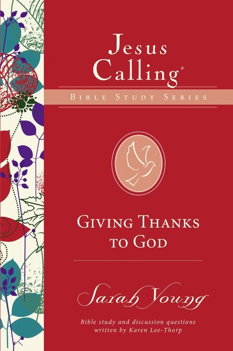 Giving Thanks To God (Paperback)