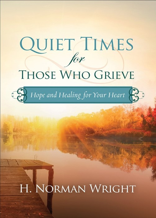 Quiet Times for Those Who Grieve (Paper Back)