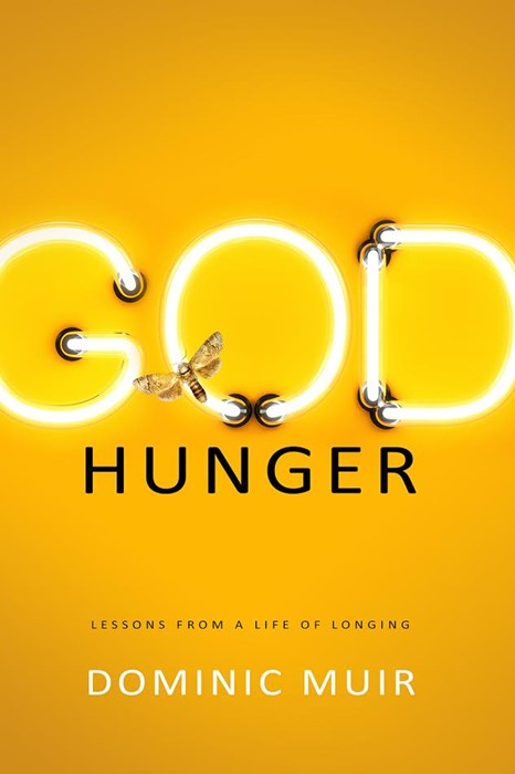 God Hunger (Paper Back)