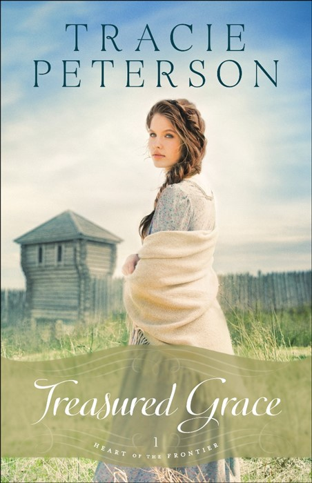 Treasured Grace (Paperback)