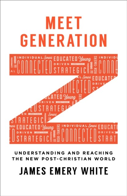 Meet Generation Z (Paper Back)