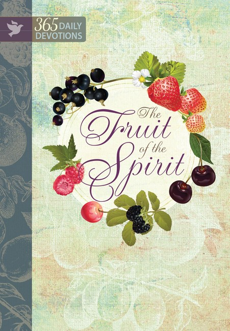 The Fruit Of The Spirit (Hard Cover)
