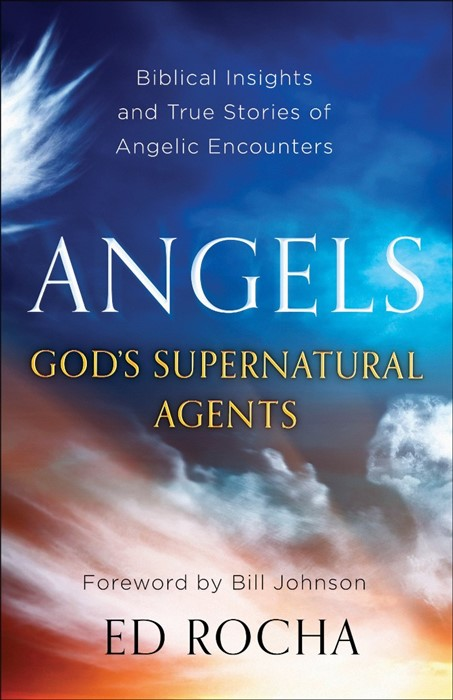 Angels - God's Supernatural Agents (Paperback)