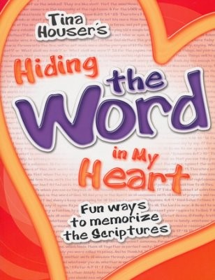 Hiding the Word in My Heart (Paper Back)