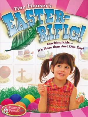 Easter-Rific (Paper Back)
