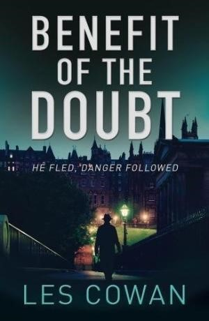 Benefit of the Doubt (Paper Back)