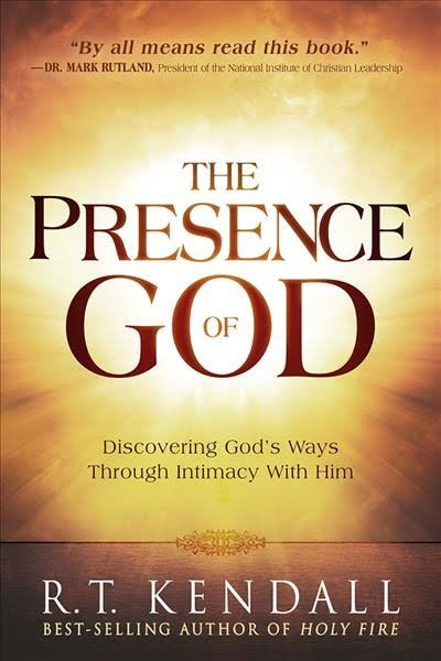 The Presence of God (Paperback)