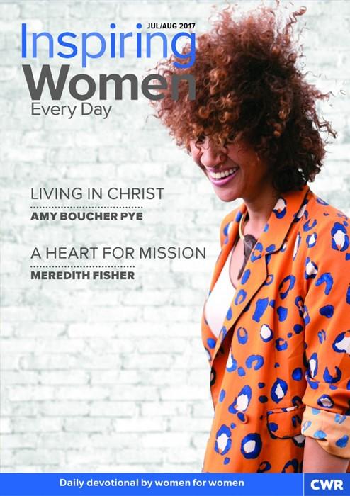 Inspiring Women Every Day Jul/Aug 2017 (Paper Back)