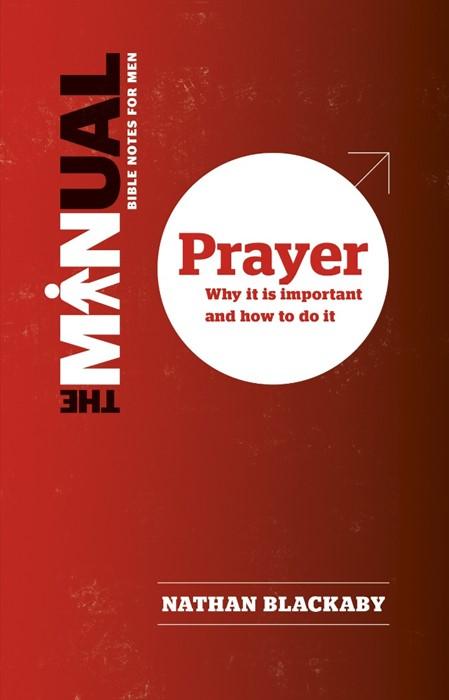 The Manual: Prayer (Paper Back)