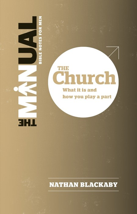 The Manual: The Church (Paper Back)
