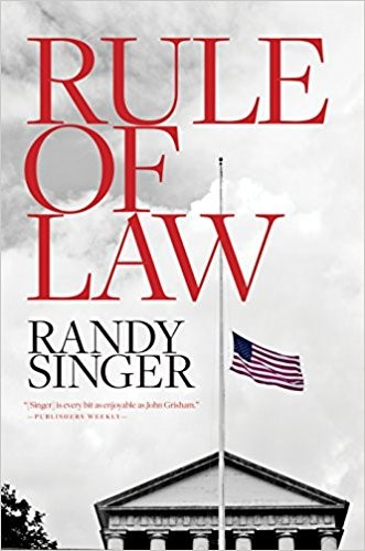 Rule of Law (Paper Back)