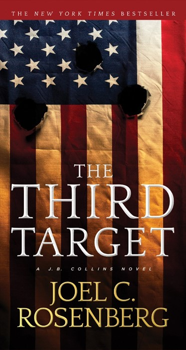 The Third Target (Paper Back)