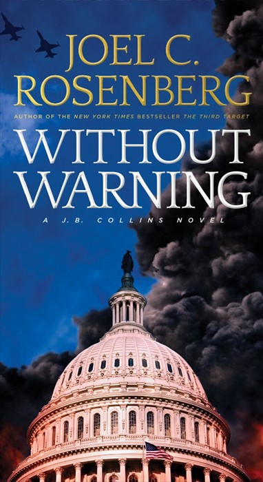 Without Warning (Paper Back)