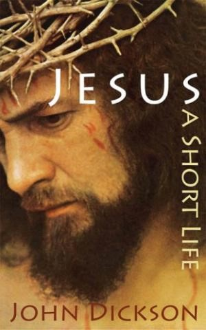 Jesus: A Short Life (Hard Cover)