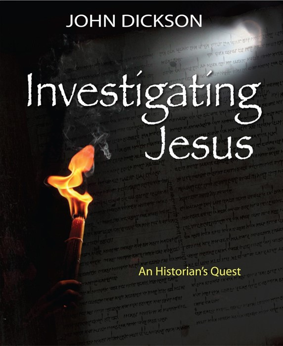 Investigating Jesus (Hard Cover)
